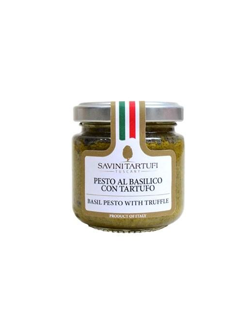 Pesto à la truffe - Savini Tartufi