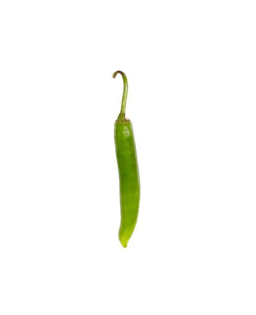 Piment vert - Edélices Primeur