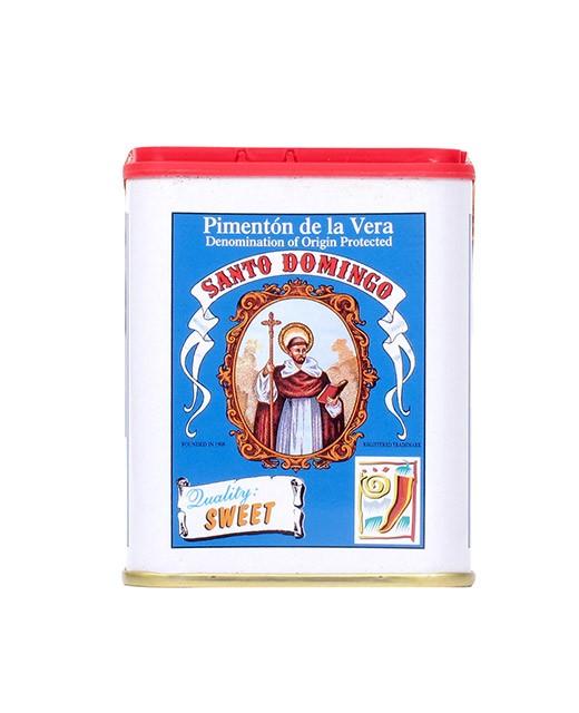Pimenton de la Vera doux  - Santo Domingo