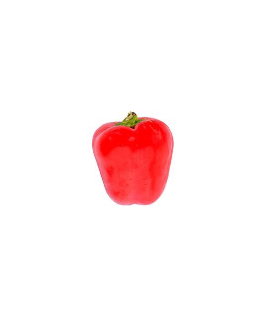 Poivron rouge mini - Edélices Primeur