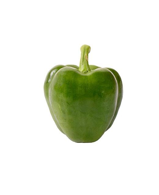 Poivron vert - Edélices Primeur
