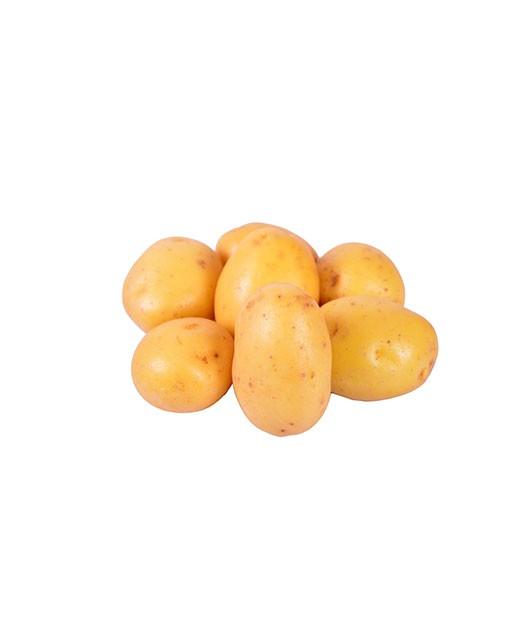 Pomme de terre Grenaille Agata - Edélices Primeur