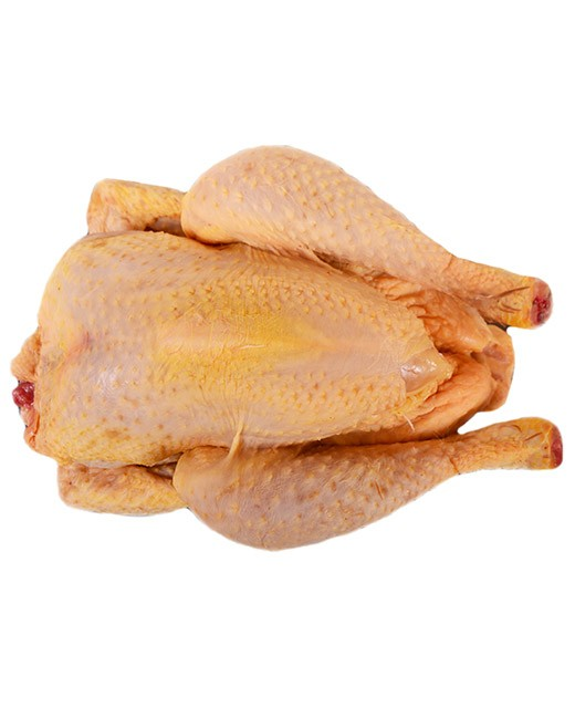 Poulet fermier label rouge entier ed lices - Cuisiner un poulet entier ...