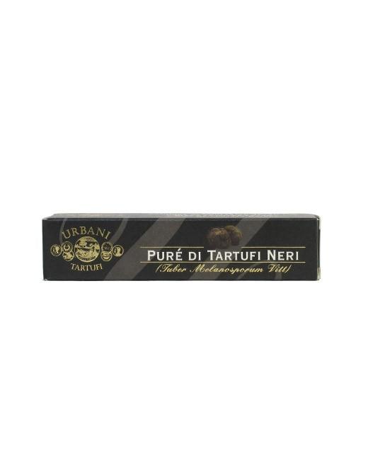 Purée de truffes noires - tube - Tartufi Urbani