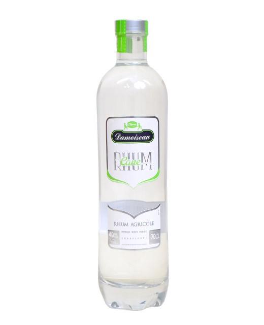 Rhum Damoiseau - Blanc - Pure Canne - Damoiseau