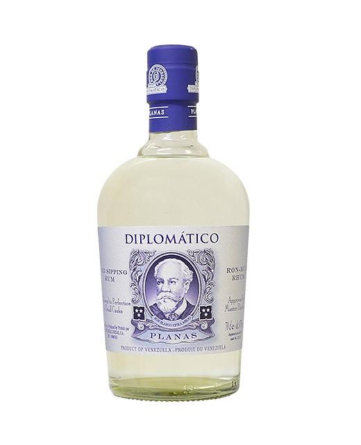 Rhum Diplomatico - Planas - Diplomatico