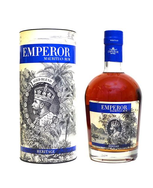 Rhum Emperor Heritage - Emperor