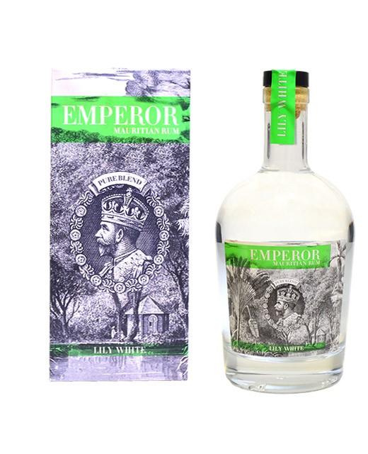 Rhum Emperor Lily White - Emperor