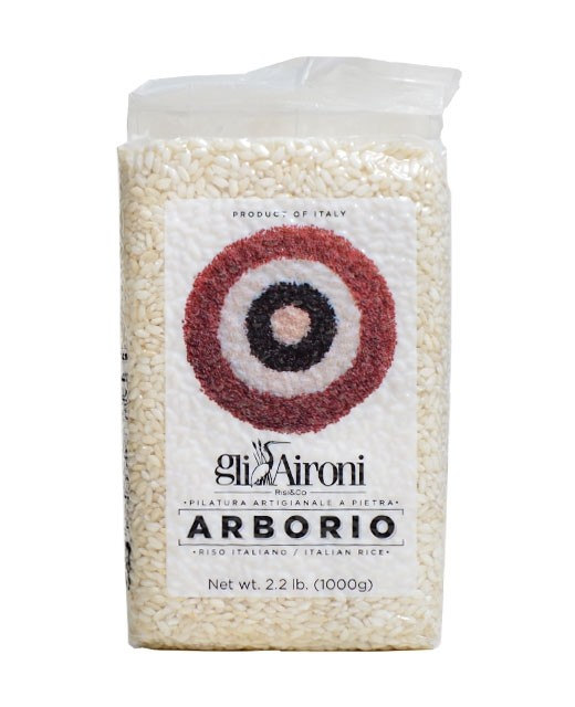 Riz Arborio - Gli Aironi