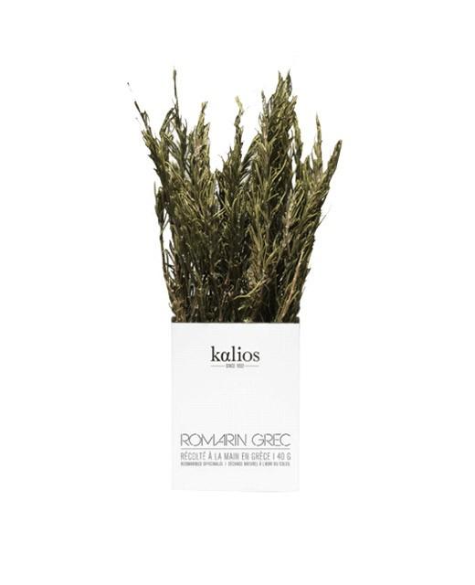 Romarin grec en branche - Kalios