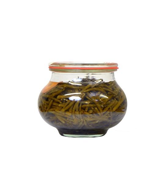 Salicornes au vinaigre - Conserverie Saint-Christophe