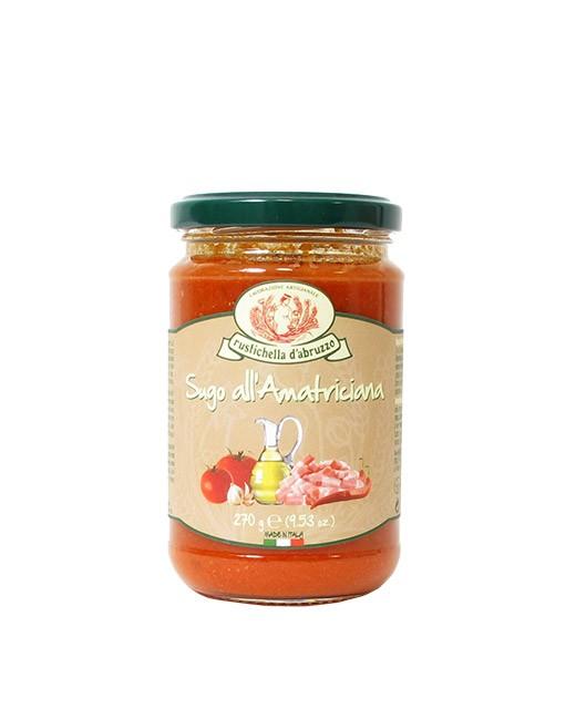 Sauce Amatriciana - Rustichella d'Abruzzo