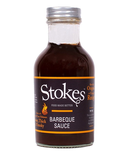 Sauce Barbecue - Stokes