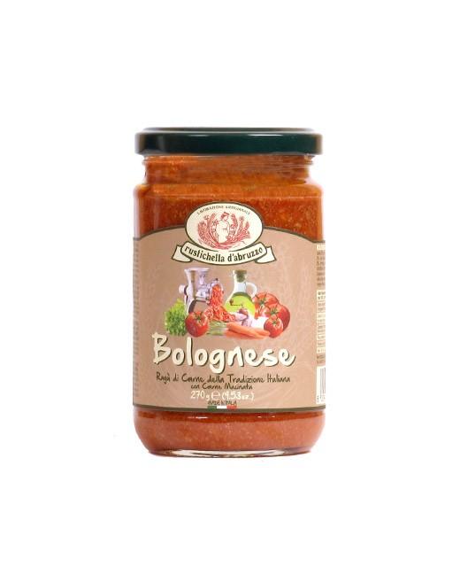 Sauce Bolognaise - Rustichella d'Abruzzo
