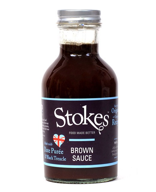 Sauce Brune - Stokes