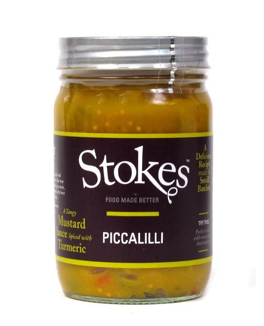 Piccalilli - Stokes