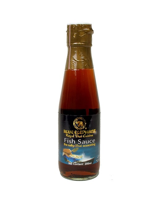 Nuoc-Mâm - Sauce de Poisson asiatique  - Blue Elephant