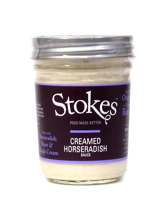 Sauce au Raifort - Stokes