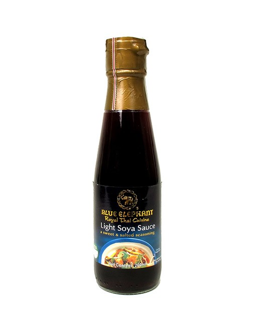 Sauce de Soja claire - Blue Elephant
