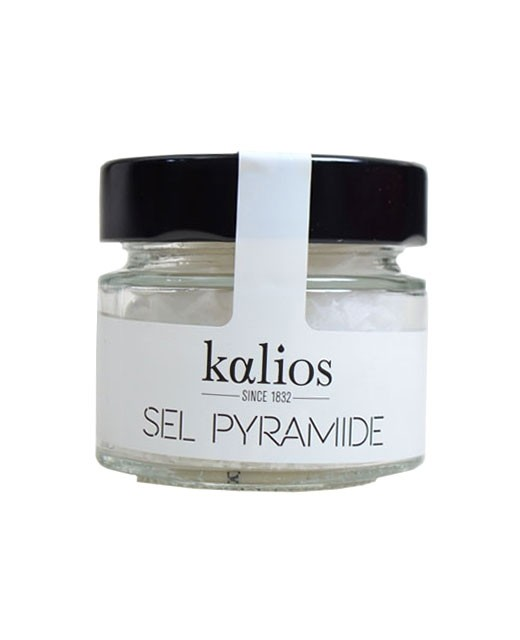 Sel pyramide - Kalios