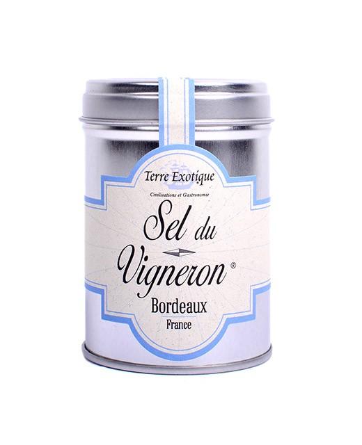 Sel du Vigneron - Terre Exotique