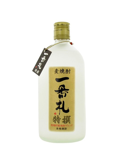 Shochu Ichiban Fuda - Tokusen - Asahi