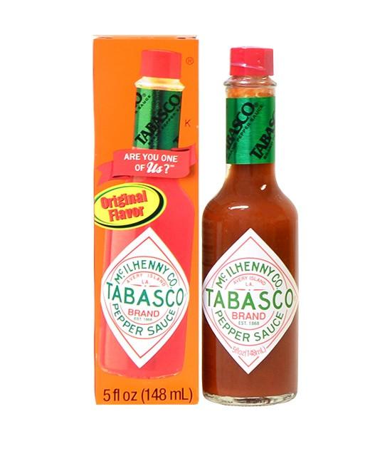 Tabasco original - McIlhenny