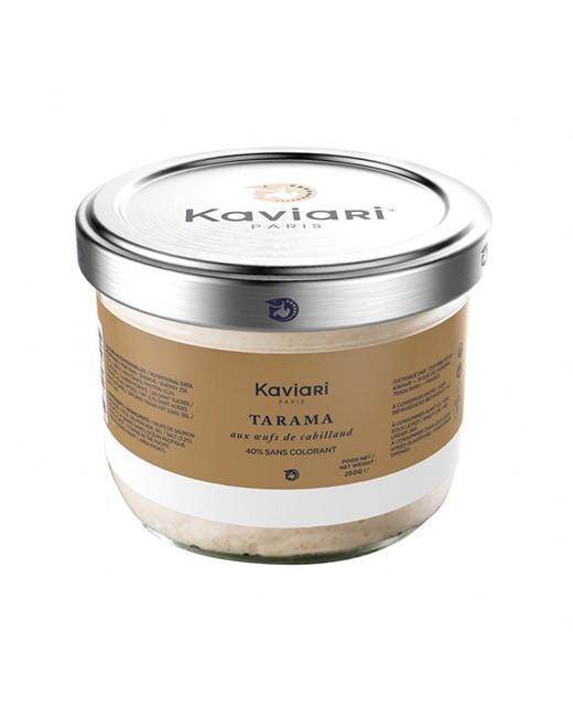 Tarama blanc  - Kaviari
