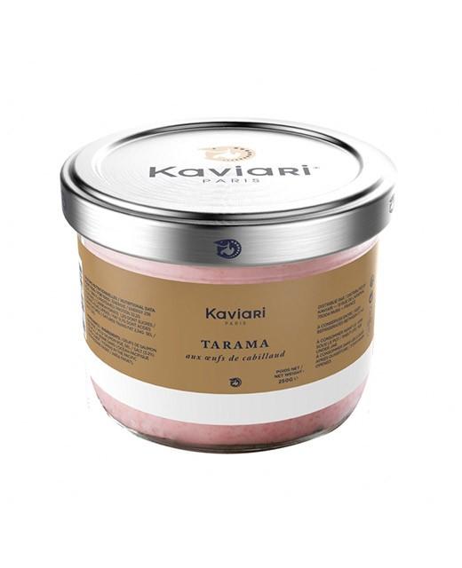 Tarama rose  - Kaviari