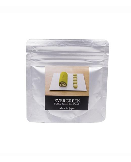 Thé Matcha pour pâtisserie - Evergreen