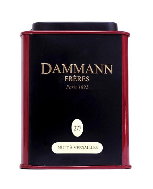 Thé Nuit à Versailles - Dammann Frères