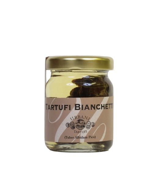 Truffes Bianchetti extra - Tartufi Urbani