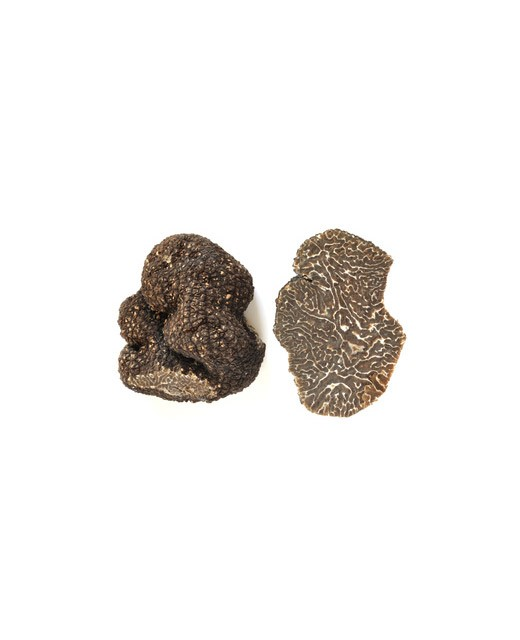 Truffes noires fraîches 100g - Tuber Melanosporum - Edélices
