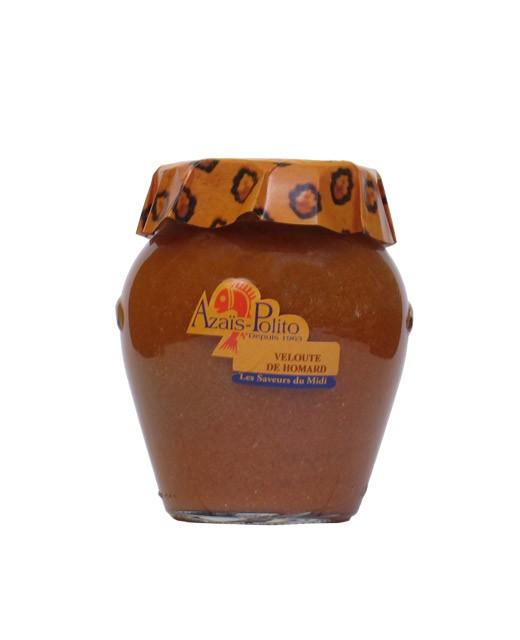 Velouté de homard - Azaïs-Polito