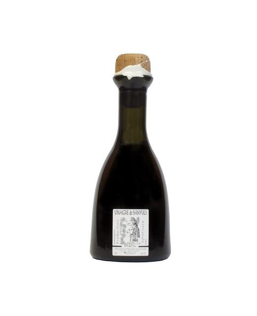 Vinaigre de banyuls blanc la guinelle ed lices for Detartrage au vinaigre blanc