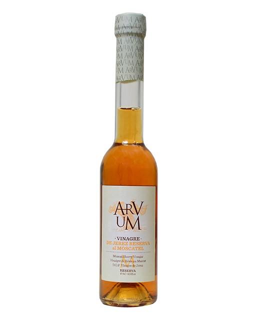 Vinaigre de Xérès AOP Réserve au Muscat  - Arvum