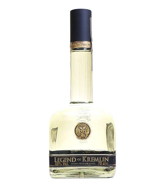 Vodka Légende du Kremlin - Légende du Kremlin