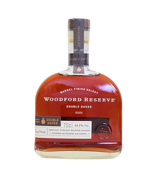 Whisky Woodford - Double Oaked - Woodford