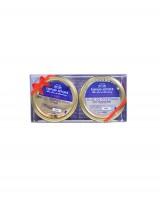 Duo bloc de foie gras oie et canard - Edouard Artzner