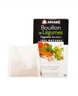 Bouillon de Légumes - Ariaké