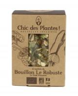 Bouillon Le Robuste - bio - Chic des Plantes