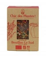 Bouillon Le Sud - bio - Chic des Plantes