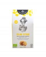 Sablés au citron - Céline - Generous