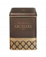 Chocolat chaud à l'ancienne en poudre - Angelina