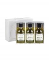 Coffret meilleures huiles d'olive du monde  - Château d'Estoublon