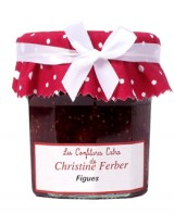 Confiture de figues - Christine Ferber