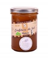 Confiture de lait artisanale - Lait douceur de Normandie