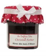 Confiture de mûres des bois - Christine Ferber