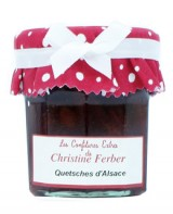 Confiture de quetsches - Christine Ferber