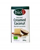 Crème de coco en bloc bio - Bio Asia